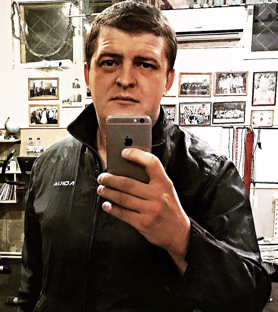 Андрей Андрейченко, Новомосковск - фото №4
