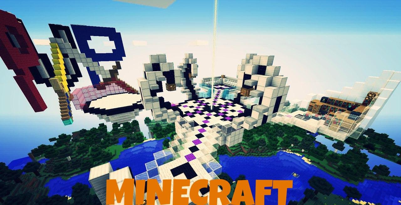 minecraft сервер ftc #6