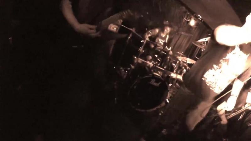 08 - Iconic Vivisect - Flesh Puppet (Live @ The Bendigo Hotel)