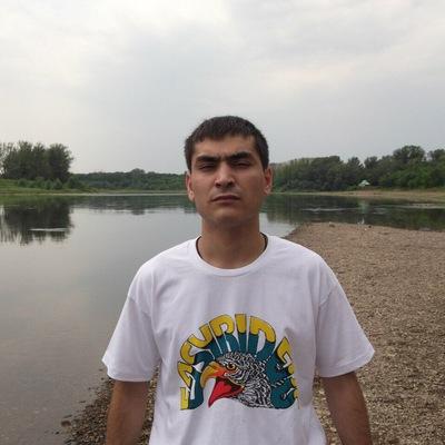 Артур Галямов