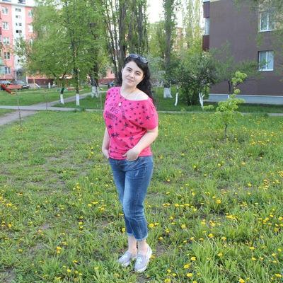 Татьяночка Солдатенко