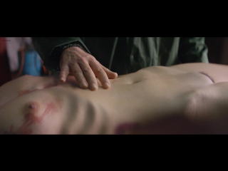 Olimpia Melinte nude topless and bush, Sara Velasquez nude butt and skinny dipping and others full nude - Cannibal (2013) 1080p