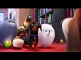 Тайная жизнь домашних животных - Финальный трейлер (ENG)