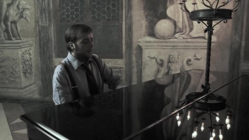Raphael Gualazzi Follia d'amore