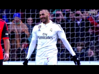 5 AMAZING REAL MADRID GOALS - Blast From The Past #2