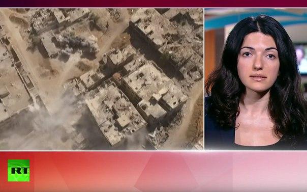Работа над ошибками: США расследуют гибель сирийцев от ударов международной коалиции