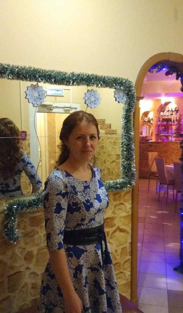 Елена Еремеева, Тула - фото №1