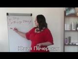 Юлия Печерская