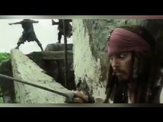 Пираты Карибского моря 2: Сундук мертвеца / Pirates of the Caribbean 2: Dead Man's Chest #2