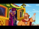Три богатыря и Шамаханская царица (2010) HD 720p