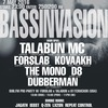 TALABUN MC_BASS INVASION / 07.05.2016 @ МИЧУРИН