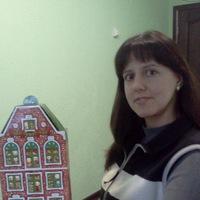 Елена Швиднюк