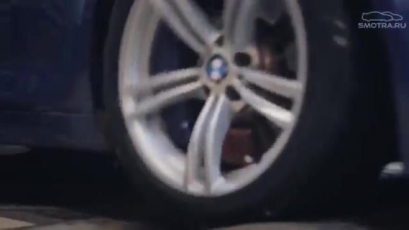 2yxa ru TEST DRAYV OT DAVIDYCHA BMW M5 F10 ItKOkZiSVnc
