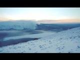 Холодное безмолвие Севера... Лапландия