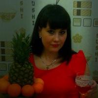 Анкета Людмила Варфоломеева