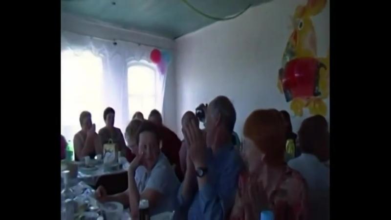 VTS_01_2 Встреча с.Еремино вторая часть 9 июня 2012г