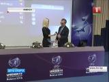 В Минске прошла жеребьевка финального турнира женского чемпионата Европы по футболу до 17 лет