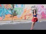 How to make a Super Girl costume #DIY Костюм супер героя своими руками