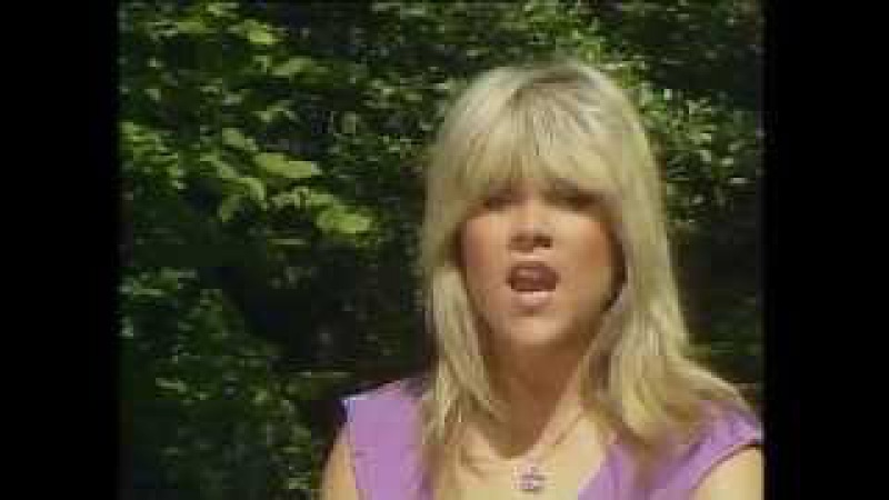 SAMANTHA FOX I Surrender To The Spirit Of The Night 31 10 1987
