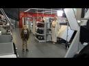 Как снимали рекламные ролики «Эльдорадо» с Еленой Летучей