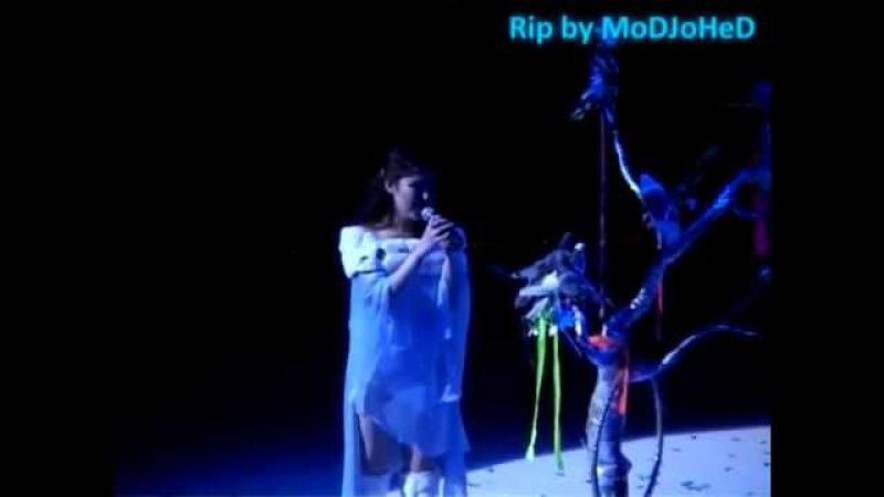 KIIN София Вилюйская - Ис Сурэхтэн (Live concert 2008)
