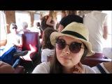 VLOG: Сицилия День 3, метрвая планета, вулкан Etna и что едят на ужин сицилианцы