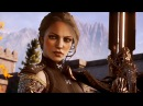 Dragon Age Inquisition: World on Fire