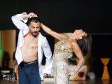 Vincenzo Mariniello &amp Sara Casini - Jive Show