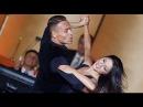 Simone Carabellese Lucia Cafagna - Quickstep Show