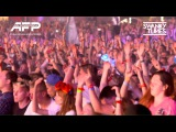 Swanky Tunes - Live @ Alfa Future People 2016
