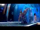 Victoria's Secret Fashion Show 2007 Models Perform w Wings