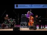 ПЕНЗАКОНЦЕРТ -  Трио Даниила Крамера (фортепиано, Москва) Jazz May Penza 2016