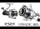 Promo Euro Shimano Stradic FK