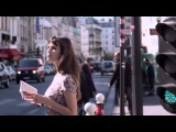 Mademoiselle Ricci - AND YOU WHERE WAS IT? - Jeanne Damas