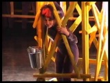 Ольга Дзусова в Ужасном оперном представлении в одном действии
