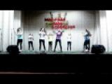 Танец под песню - Carla's Dreams  Op, eroina