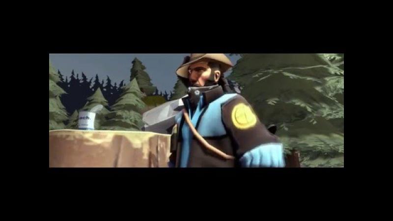 [SFM] Bad Sniper (Rus) 109
