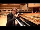 Daniil Trifonov - Rachmaninov's Chopin Variations (Video)