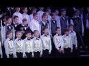 Отчётный ролик по фестивалю Мужское певческое братство