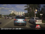Подборка_ Неудачные велосипедисты и пешеходы #1