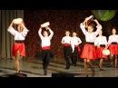 Золотой микрофон Итальянский танец Тарантелла Неаполитано