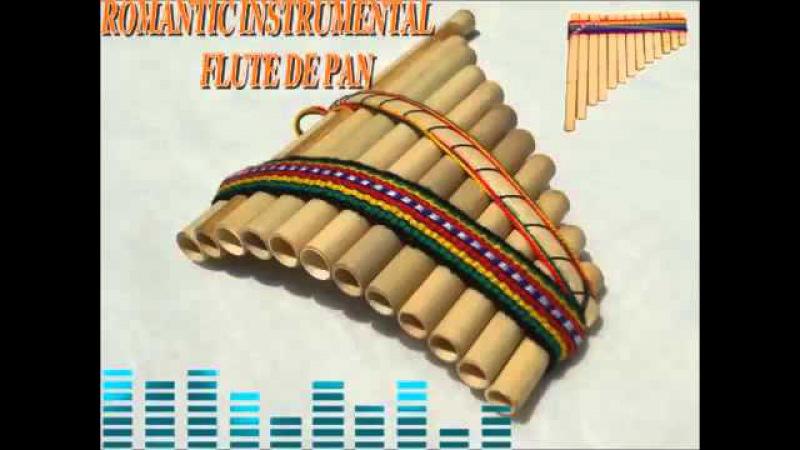 4 HORAS DE MUSICA ROMANTICA INSTRUMENTAL PAN FLUTE.mp4