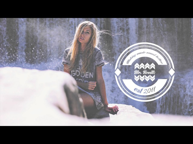 RHCP Snow Lost Frequencies Remix