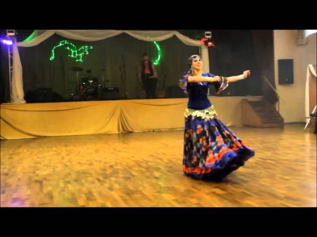 Indiara Cafarchio - Diri Diri so Kerdjan
