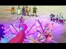 Winx Club S07E09 Vílí kočka CZ (The Fairy Cat) - Nickelodeon 1080p - Video Dailymotion