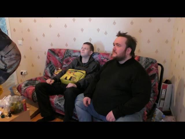 ТОПХАТА 2016 (ЧАСТЬ 2) С ВЛАДОМ САВЕЛЬЕВЫМ