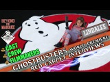Ghostbusters 2016 Red-Carpet Interviews w Cast, Crew &amp Lindalee Rose