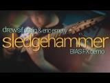 BIAS FX: Drewsif Stalin Feat. Eric Emery - Sledgehammer (Rihanna Djent Cover)