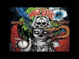 Wo Fat - Midnight Cometh (2016) (New Full Album)