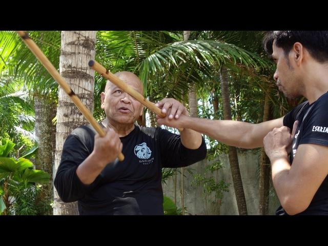 FIGHTING STICKS OF ARNIS Trailer by Empty Mind Films
